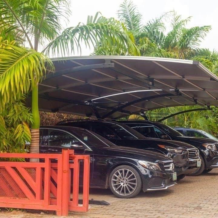 Dome carport wollongong