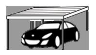 Flat carport wollongong