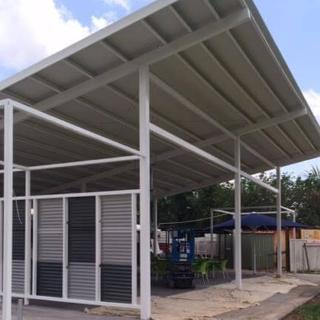 wollongong carport construction
